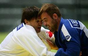 Abel Vázquez lleva a Río lo mejor de nuestro judo