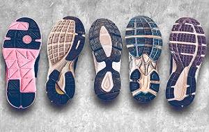 C�mo elegir las zapatillas de running perfectas