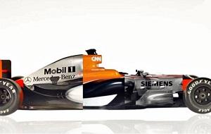 La creciente tensi�n entre Honda y McLaren