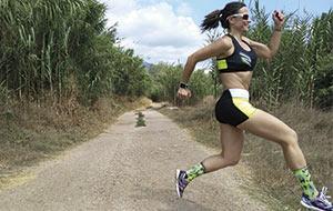 Correr hacia atr�s �la nueva tendencia del running?