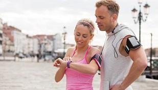 8 weareables para controlar tu forma f�sica