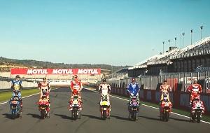 La mejor parrilla de la historia de MotoGP