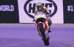 Los sat�lites de MotoGP se rebelan
