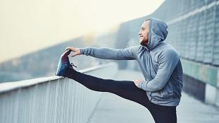 �Realmente es m�s sano el deporte a primera hora?