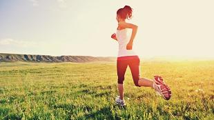 �Cu�l es la mejor superficie para correr?