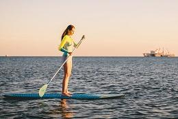 5 deportes acu�ticos para practicar en vacaciones