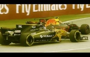 Luces y sombras de Renault