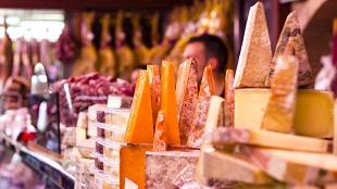 Estos son los quesos espa�oles que triunfan en Dub�i