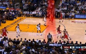 Vuelven los mejores momentos de la NBA