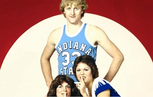 El legado de Larry Bird