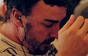 Alonso repasa lo mejor y lo peor de 2017