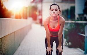 Así afecta el running a tus huesos