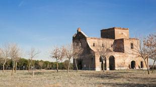 Cinco historias de fantasmas que siguen vigentes en España