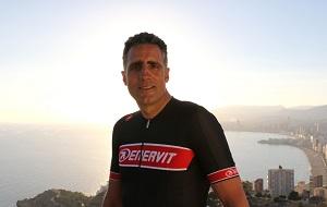 La ascensión de Indurain al Tourmalet