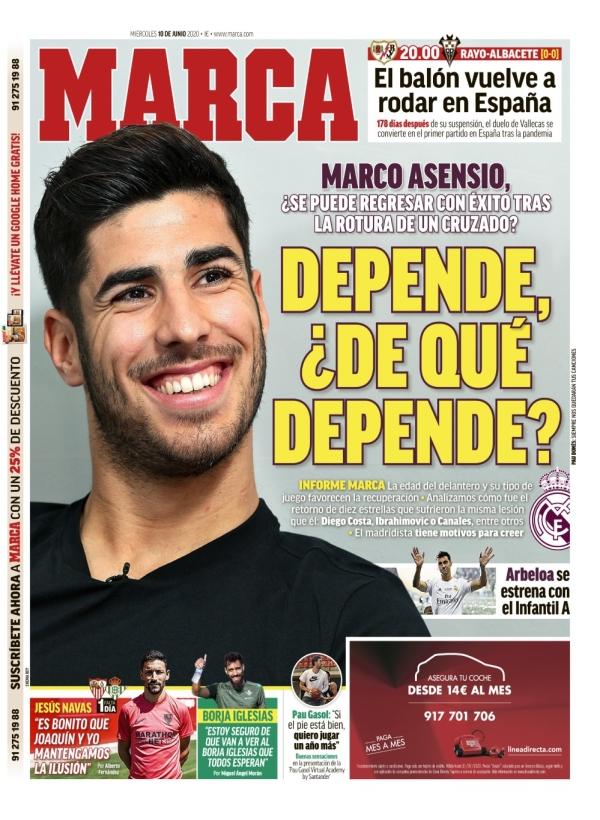 Prensa deportiva Española (Marca, As, Sport, Mundo Deportivo, Super Deporte, Estadio deportivo, etc) - Página 21 G1006.ed88a87d358354e6d44483b0fe4633b5