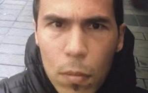 Identificado el autor del ataque en Estambul