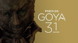 Nuestra quiniela para los Goya 2017. �Cu�l es la tuya?