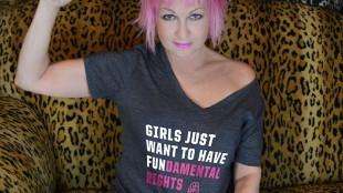 Canciones feministas para el D�a de la Mujer