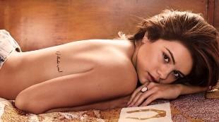 Selena Gomez, m�s sexy y sensual que nunca