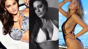 Las modelos con más curvas del mundo
