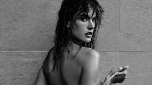 Alessandra Ambrosio, la brasileña más hot del momento