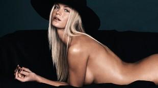 Erin Heatherton, el �ngel que conquist� a Leonardo DiCaprio