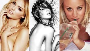 As� son las 12 mujeres m�s atractivas del mundo