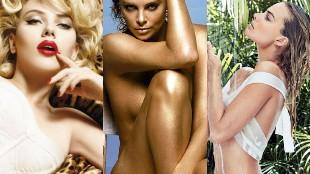 Las 30 rubias más sexys del séptimo arte