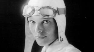 La aviadora Amelia Earhart podr�a haber sobrevivido