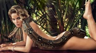 Los juegos m�s sensuales de Jennifer Lawrence