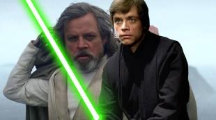 �Es virgen Luke Skywalker? Mark Hamill responde