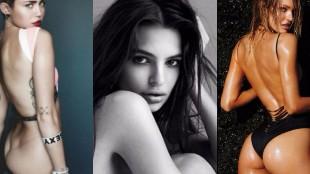 Las 30 veintea�eras m�s sexys del mundo