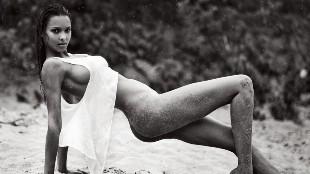 Lais Ribeiro, una sensual belleza brasile�a
