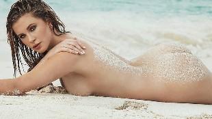 Ireland Baldwin, la sensual hija de Kim Basinger