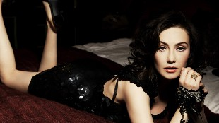 Carice van Houten, Melisandre en 'Juego de Tronos', al desnudo