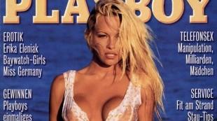Los 30 desnudos m�s explosivos de Playboy