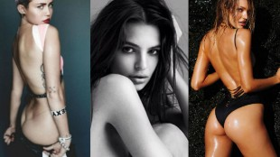 As� son las 30 veintea�eras m�s sexys del mundo