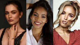 �Conoces a las candidatas m�s sexys a Miss Universo?