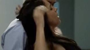 La escena sexual de la prometida del pr�ncipe Harry