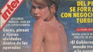 Cierra Interviú: Los mejores desnudos de la revista