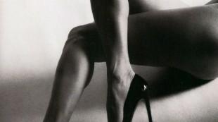 Los icónicos desnudos de Kate Moss por su 44 cumpleaños
