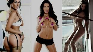 Alexa Tomas, de conductora de autobús a ser la actriz porno española más internacional