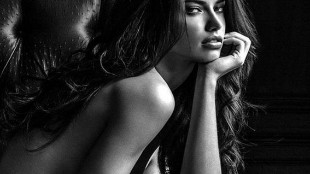 Adriana Lima no quiere desnudarse más, recordamos sus mejores destapes