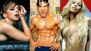 Los mejores desnudos de la historia de Operación Triunfo