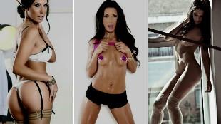 Alexa Tomas, la actriz porno española más internacional