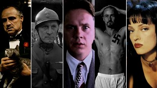Las 40 mejores películas de la historia, según Filmaffinity