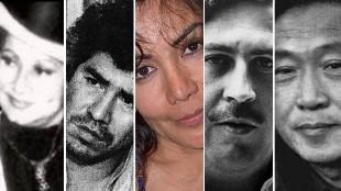 Los 25 narcotraficantes más poderosos y sanguinarios de la historia