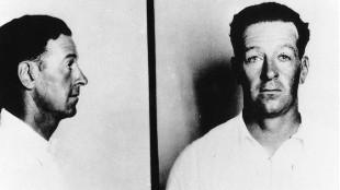 Los 35 criminales más buscados de la historia del FBI