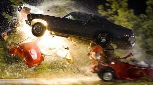 Los 25 accidentes de película más increíbles de la historia