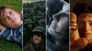 Las 50 mejores películas del siglo XXI. ¿Estás de acuerdo?